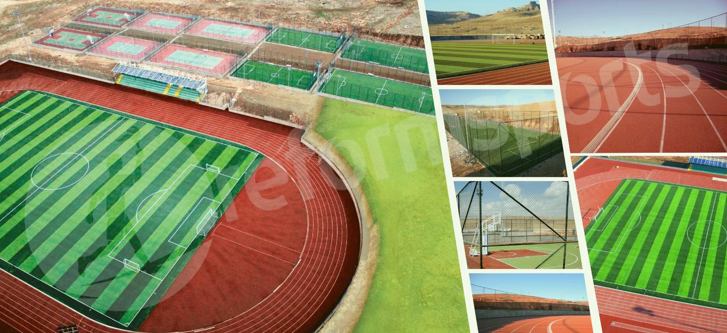 mardin artuklu, artuklu spor tesisi, artuklu spor kompleksi, artuklu halı saha, mardin artuklu spor,