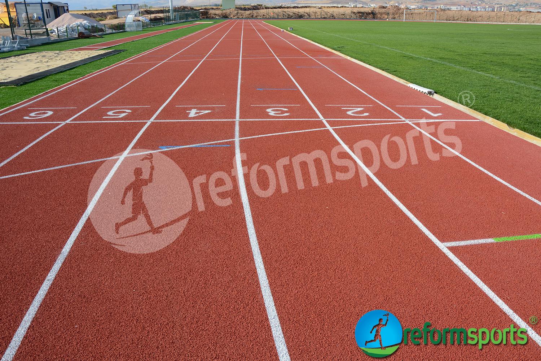 atletizm koşu pisti, koşu yarışı, koşu parkuru,