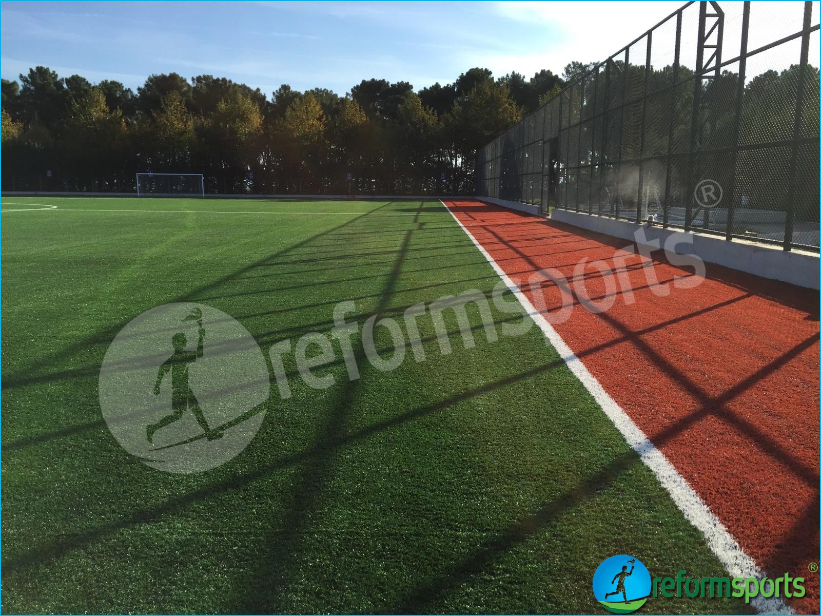 bursa orhangazi belediye stadı, orhangazi stadı, orhangazi futbol sahası,