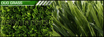 Duo Grass