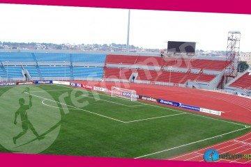 nijerya enugu futbol stadyumu, nijerya enugu,