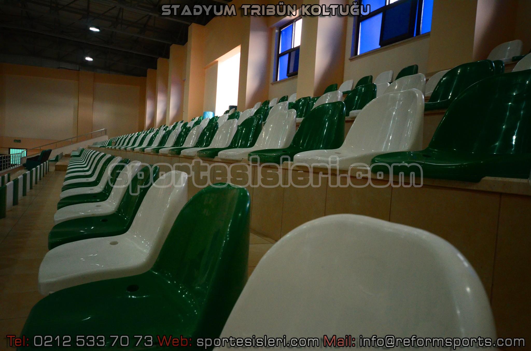 plastik stadyum koltuğu, plastik koltuk, ucuz koltuk,
