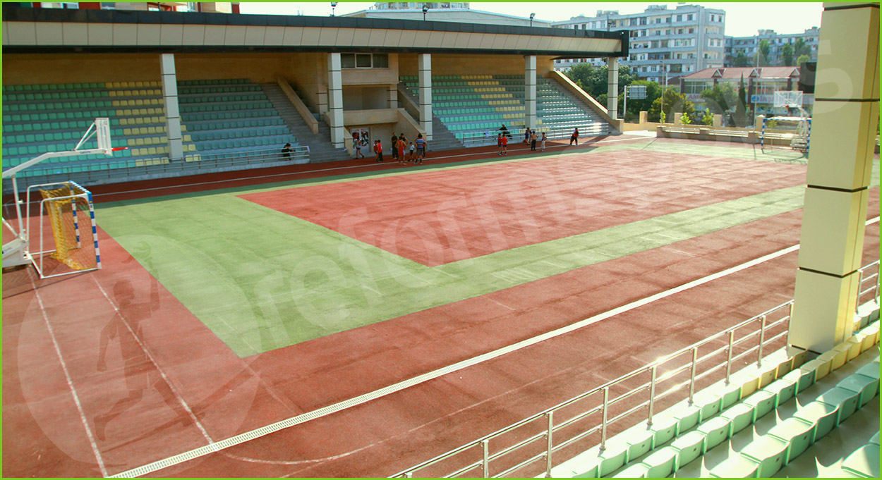 serhedçi idman olimpiya merkezi, azerbaycan spor kompleksi,
