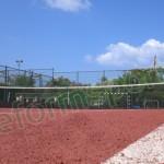 Tartan Zemin Tenis Kortunun Uygulama Örnekleri -2